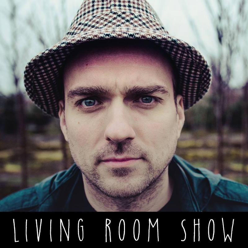 Living Room Tour Dates